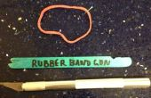 Gemakkelijk Rubber Band Gun