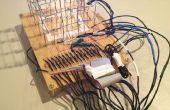 Hoe te schrijven van uw eigen 4 x 4 x 4 LED kubus Toon voor Arduino