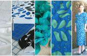 Handgemaakte & Hand gestikt textiel