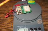 How To Build een lichtgewicht GPS Datalogger voor Model Rocket toepassingen