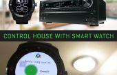 Hoe u kunt besturen van huis met horloge