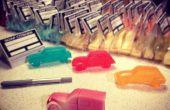 Awesome zeep maken