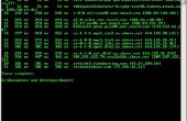 Zoek het IP-adres van een website met behulp van de opdrachtprompt