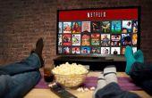 Uitbreiden van uw Netflix