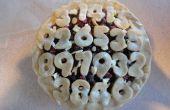 Mijn Pi dag taart