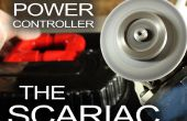 De Scariac (arme Mans variabele macht Controller)