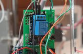 Monteren van een Arduino gebaseerd rook / hitte Alarm
