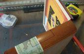 Havanna honing Cigar Box gitaar