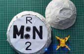 R2M8N spel voor de Micro/Nano/Mini Quadcopters Drones