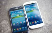 Samsung Galaxy S4/S3/S2 SMS-berichten overbrengen naar de Computer