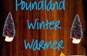 Poundland Winter Warmer