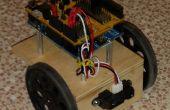 SUPER EENVOUDIGE BEGINNERS ROBOT II (ARDUINO UNO VER.)