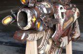 Gears of War 3 - Hyper realistische Digger Launcher Replica