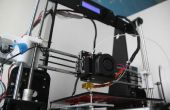 Bouwen van een goedkope 3D-Printer
