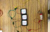 Een elektromagneet maken