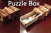 Puzzel doos veilig