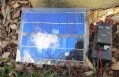 De Nicaragua Solar Panel