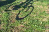 Hoe het bouwen van een aangepaste fiets