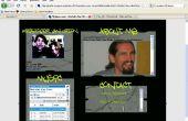 In de diepte: Myspace DIV Overlays