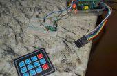DIY Home Security + automatisering met behulp van een Raspberry Pi