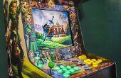 Legende van Zelda Bartop Arcade kast