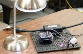 RobotGeek PIR Motion Sensor nachtlampje