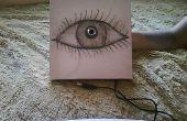Eye Spy - geschenk uitwisseling