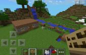 How To Build een Minecraft huis