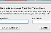Hoe kan ik machtigen/Deauthorize My Computer In iTunes?