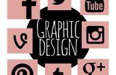 De basisprincipes van Graphic Design