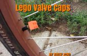 Lego Tire Valve Caps - REMIX