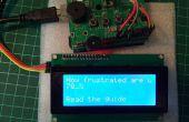 Snelle Installatiegids voor Arduino LCD 2004 met PCF8574
