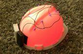 Low Level Laser therapie (LLLT) helm voor haar hergroei