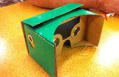 Smartphone Virtual Reality Viewer!