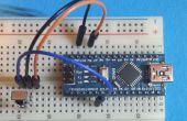 Hoe te vangen afstandsbedieningscodes met behulp van een Arduino en een IRreceiver