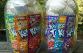 Kool-Aid garens verven Kits - maakt een geweldig cadeau!