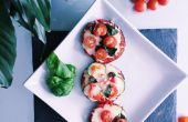 RECEPT | AUBERGINE PIZZA