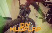 Bouwen van een Spatlap voor uw fiets