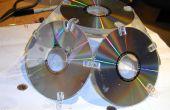 Wat te doen met alle die AOL CD's