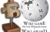 Het spel van de Wiki