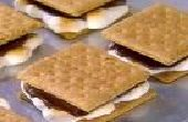 Yummie s'mores