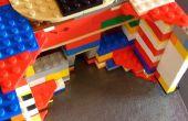Lego google karton