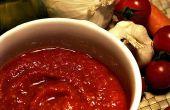 Een diepgaande gids voor zelfgemaakte Italiaanse (Amerikaanse) tomatensaus (voor pasta, spaghetti, lasagne, enz.)