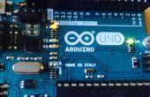 C/C++ nl Arduino: setup y lus