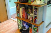 DIY Ikea: Modulaire voedsel plank