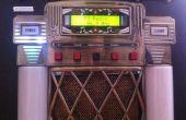 FM-Radio met Si4703 Breakout Board, LCD en Arduino
