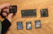 Atari 2600 Fridge Magnet