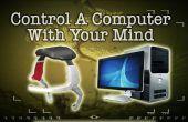 Controle van een Computer met je gedachten!