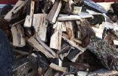 Het beste hout Splitter ooit