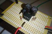 De audioversterker LM386